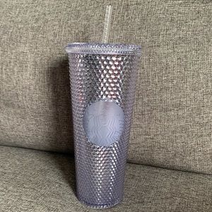 Starbucks limited edition holiday tumbler 2019